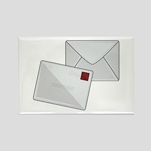 Letter & Envelope Magnets