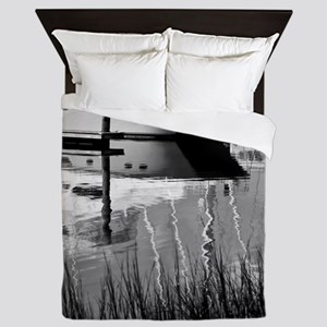 Safe Harbor Queen Duvet
