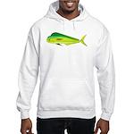 Mahi-Mahi Dolphinfish 3 Hoodie