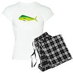 Mahi-Mahi Dolphinfish 3 Pajamas