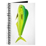 Mahi-Mahi Dolphinfish 3 Journal