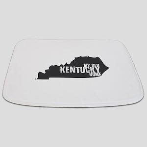 My Old Kentucky Home Bathmat