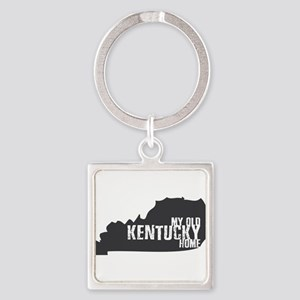 My Old Kentucky Home Keychains