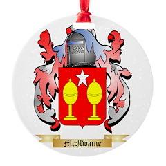 McIlwaine Ornament