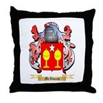 McIlvean Throw Pillow