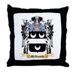 McIlmoyle Throw Pillow