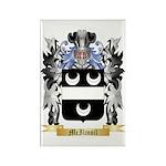 McIlmoil Rectangle Magnet (10 pack)