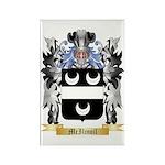 McIlmoil Rectangle Magnet (100 pack)
