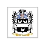 McIlmoil Square Sticker 3