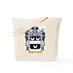 McIlmoil Tote Bag
