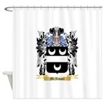 McIlmoil Shower Curtain