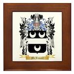 McIlmoil Framed Tile