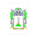 McIlhenny Sticker (Rectangle 50 pk)