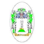 McIlhenny Sticker (Oval 10 pk)