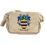 McIihoyle Messenger Bag