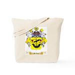 McIan Tote Bag