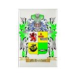 McHutchon Rectangle Magnet (100 pack)