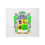 McHutchon Throw Blanket