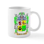 McHutchin Mug