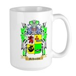 McHutchin Large Mug