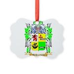 McHutcheon Picture Ornament