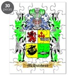 McHutcheon Puzzle