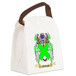 McHugh Canvas Lunch Bag