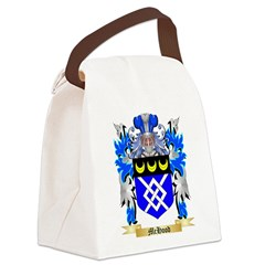 McHood Canvas Lunch Bag