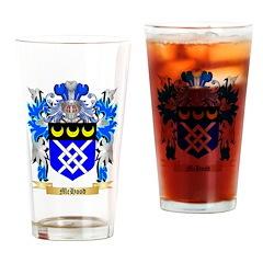 McHood Drinking Glass