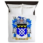 McHood Queen Duvet