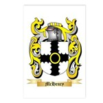 McHenry Postcards (Package of 8)