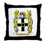 McHenry Throw Pillow