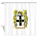 McHenry Shower Curtain