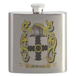 McHenry Flask