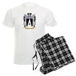 McHendry Men's Light Pajamas