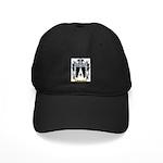 McHendry Black Cap