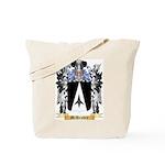 McHendry Tote Bag