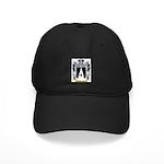 McHendrie Black Cap