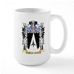 McHendrie Large Mug