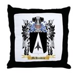 McHendrie Throw Pillow