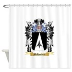 McHendrie Shower Curtain
