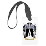 McHendrie Large Luggage Tag