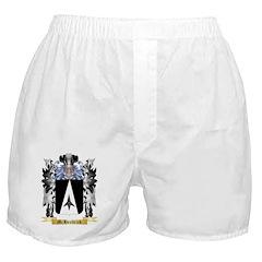 McHendrick Boxer Shorts