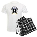 McHendrick Men's Light Pajamas