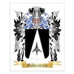 McHendrick Small Poster