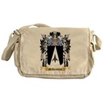 McHendrick Messenger Bag