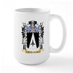 McHendrick Large Mug