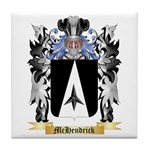 McHendrick Tile Coaster