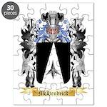McHendrick Puzzle