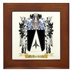 McHendrick Framed Tile
